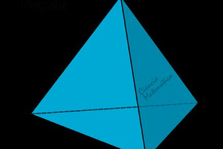 Ejercicio de Simetría de volumen de tetraedroVTET01-II